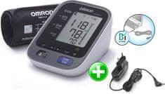 Omron M6 Comfort IT USB-s vérnyomásmérő adapterrel