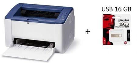 Xerox pisač Phaser 3020I + 16 GB USB stick