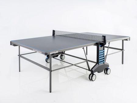 Kettler miza za namizni tenis OUTDOOR 4 zunanja