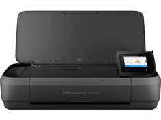 HP Officejet 252 Mobile All-in-one Nyomtató