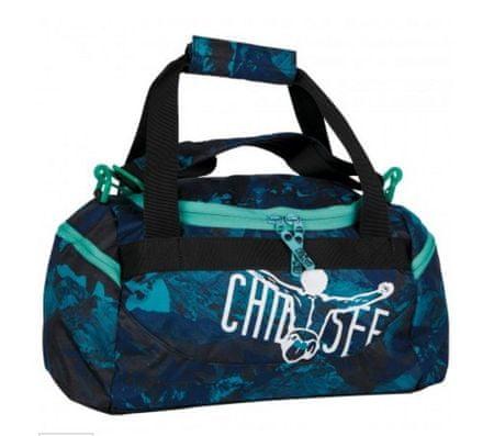 Chiemsee torba Matchbag X-S (5021009), High altitude blue