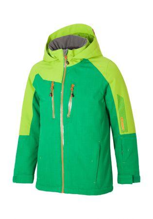 Ziener jakna Antoso 167906, 128, zelena