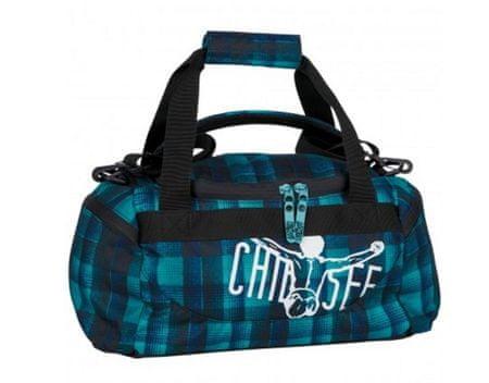 Chiemsee torba Matchbag X-S (5021009), Checky Chan