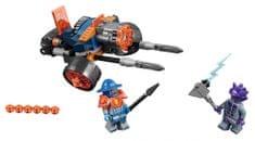 LEGO® Nexo Knights 70347 Topništvo kraljevske garde