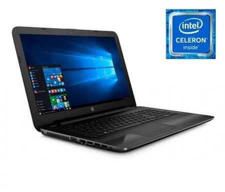 "HP prenosnik 250 G5 Celeron N3060/4GB/128GB/15,6""/W10H (W4N41EA)"