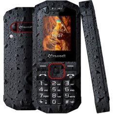 Crosscall Crosscall zunanji telefon Spider X1, črn