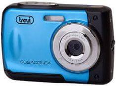 Trevi aparat cyfrowey DC 2316, niebieski