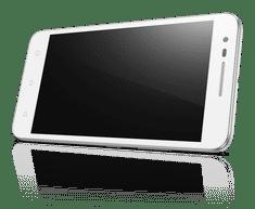 Lenovo mobilni telefon C2, bijela