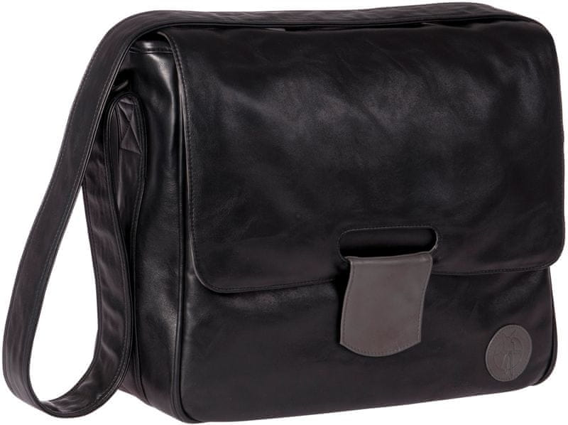 Lässig Tender Messanger Bag 2016, Black