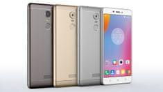 Lenovo mobilni telefon K6, zlatna