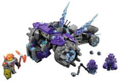 LEGO® Nexo Knights 70350 Trzej Bracia