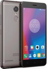 Lenovo mobilni telefon K6, tamno siva