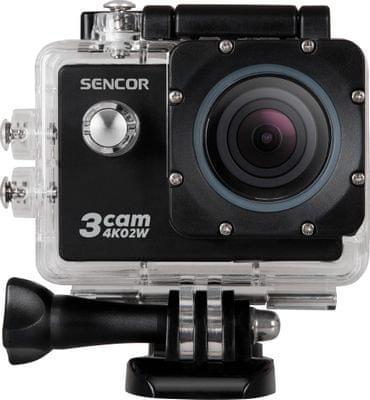 Sencor 3CAM 4K02W