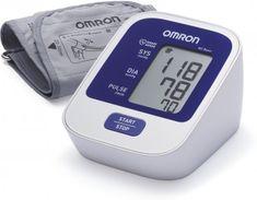 Omron M2 Basic Vérnyomásmérő
