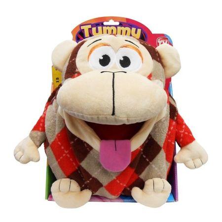 OEM Tummy Stuffers Tömzsák állatka majom