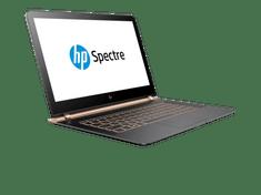 HP prenosnik Spectre 13-v100nn i5/8/256SSD/13.3IPS/Win10 (Y7W91EA)