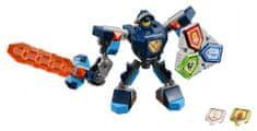 LEGO® Nexo Knights 70362 Clay u bojnom odijelu