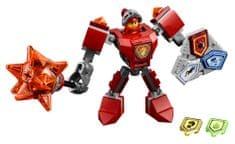 LEGO® Nexo Knights 70363 Macy v bojovom obleku