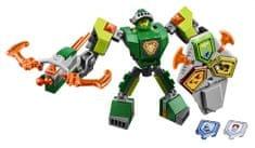 LEGO® Nexo Knights 70364 - Aaron harci öltözéke