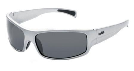 Bollé sončna očala Piranha Junior, shiny silver