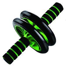 Xplorer Xplorer Double kotač, crno-zeleni