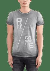 s.Oliver pánské bavlněné tričko