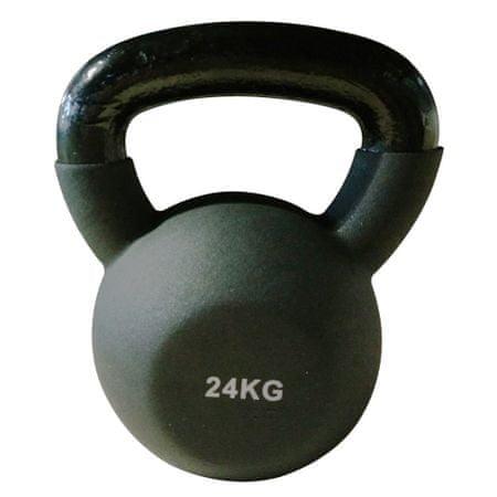 Xplorer utež kettlebell - 24 kg