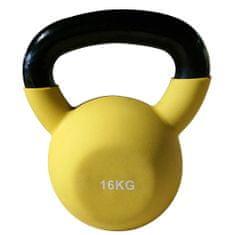 Xplorer utež kettlebell - 16 kg