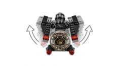 LEGO® Star Wars 75161 TIE Striker™ Microfighter