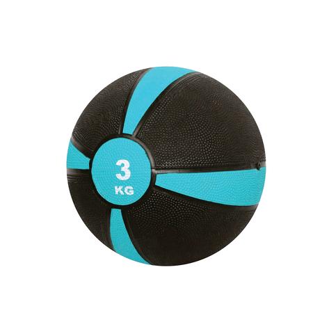 Xplorer medicinska žoga, 3 kg