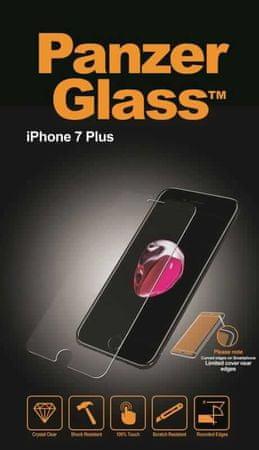 PanzerGlass zaščitno steklo Apple iPhone 7 Plus