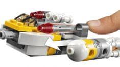 LEGO® Star Wars 75162 Y-Wing™ Microfighter