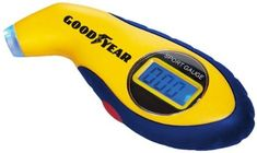 Goodyear Digitální pneuměřič (75525)