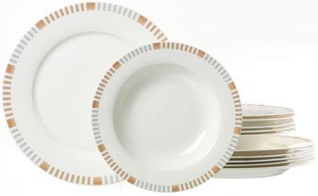 Ritzenhoff&Brecker 12-delni jedilni set Elba