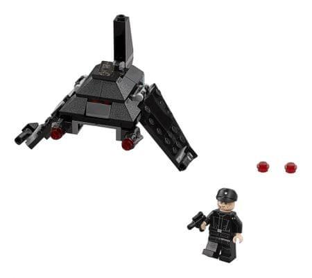 LEGO Star Wars 75163 Mikrobojevnik Krennicov Imperial Shuttle