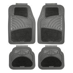 Goodyear dywaniki samochodowe guma/welur