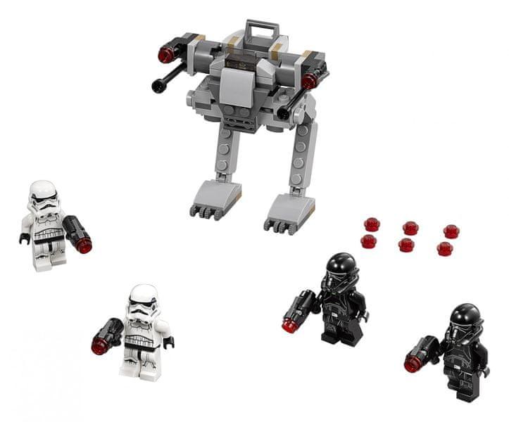 LEGO® Star Wars 75165 Bitevní balíček vojáků Impéria