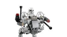 LEGO® Star Wars 75165 Bojni paket imperijskog vojnika