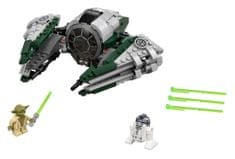 LEGO® Star Wars 75168 - Yoda Jedi Starfighter™-e