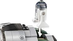 LEGO® Star Wars 75168 Yodin Jedi Starfighter™