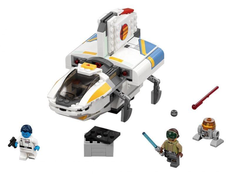 LEGO® Star Wars 75170 Phantom