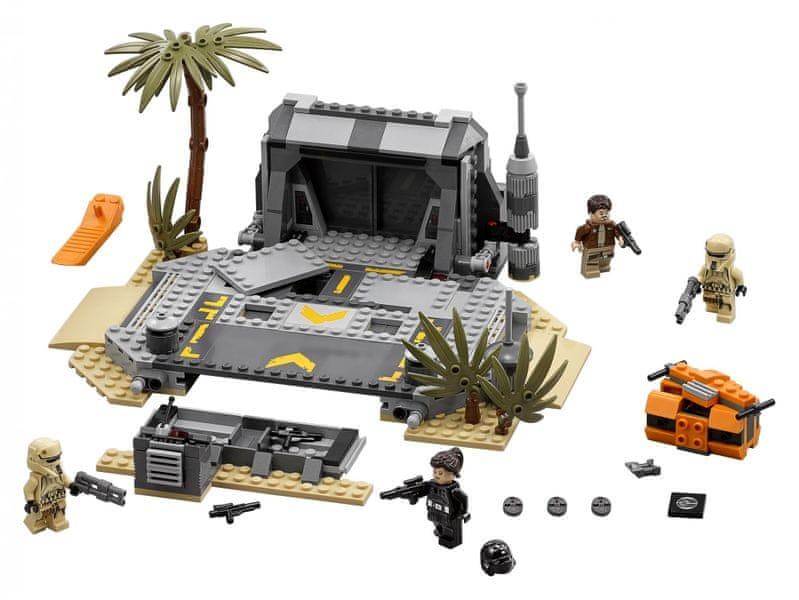 LEGO® Star Wars 75171 Bitva na planetě Scarif