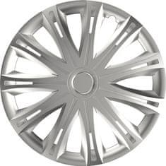 Versaco Dísztárcsa SPARK Silver készlet 4 db