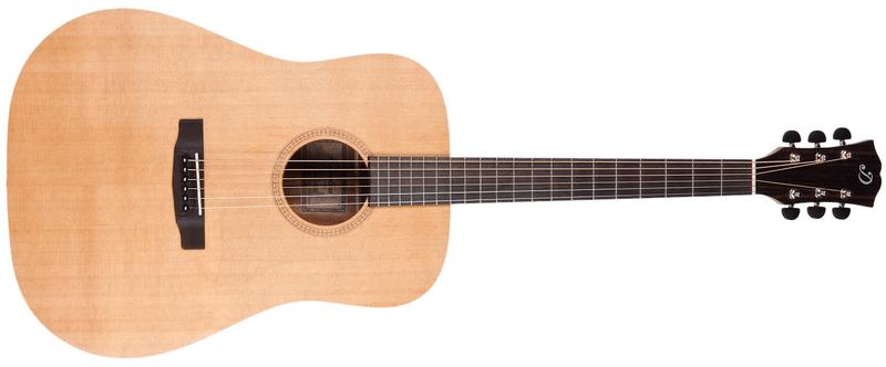 Dowina Puella D Akustická kytara