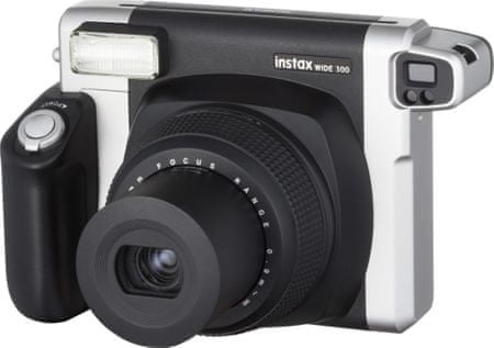 FujiFilm fotoaparat Instax 300 Wide - Odprta embalaža