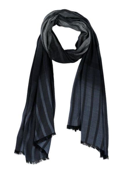 s.Oliver vícebarevný pánský šátek