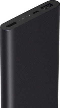 Xiaomi Power Bank 2 - 10000 mAh QuickCharge Black