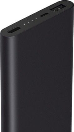 Xiaomi Power Bank 2 - 10000 mAh QuickCharge Black