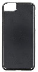 Guess GUHCP7MEBK 4G Aluminium Hard pouzdro Black pro iPhone 7