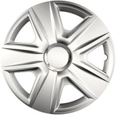 Versaco Poklice ESPRIT RC Silver sada 4ks
